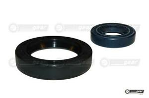 Mgb Mgc 4 Synchro Overdrive Gearbox Oil Seal Set