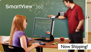 Humanware 360 19 Inch Color Portable Low Vision Video Magnifier