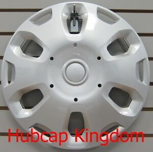 New 2010 2013 Ford Transit Connect Van 15 Silver Wheelcover Hubcap Am