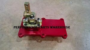 Qwik Stik Offset Shifter Aftermarket Magnum T56 Only With Stops