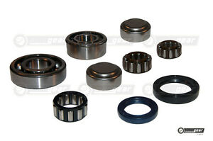 Opel Manta 5 Speed Getrag Gearbox Bearing Rebuild Repair Kit