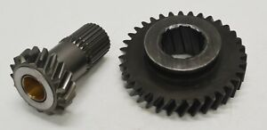 Gm Muncie M20 M21 M22 4 Speed Transmission Reverse Gear Idler Gear Set 12350