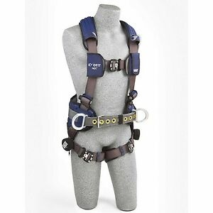 Dbi sala Exofit Nex Construction Style Positioning Harness
