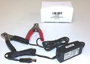 Spectra 12v External Laser Power Cable Ll300 Ll400 Gl412 Gl422 Gl522 Q104791