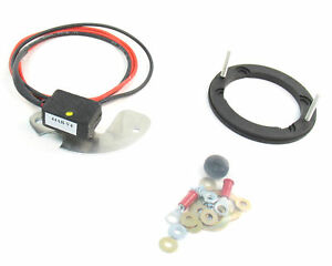 Ignitor Solid State Ignition Part 1181 Gm v8 Electronic Conversion Kit 1957 74