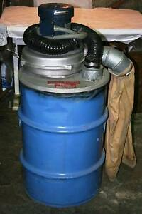 Portable Dust Collector Dm 50