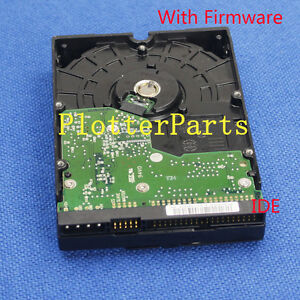 Hp Designjet Z6100 Z6100ps Hdd Hard Disk Drive Q6651 60068 Q6651 60352