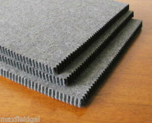 Brand New Typewriter Desk Mat Heavy 100 Wool Felt See Choice Of Used Below