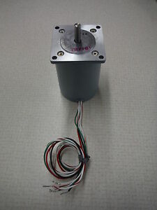 Superior Slo syn Stepping Motor Hs 25