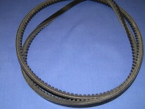 M412090 New Huebsch Speed Queen Unimac Ipso Cissell Reversing Belt Bando
