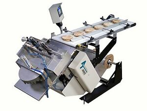 T 1000 Horizontal Bagger With Printer