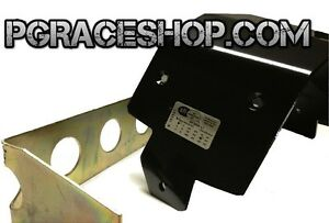 Pgraceshop Powerglide Transmission Sfi Shield 4 1 Safety Drag Racing For Glide