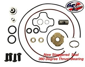 Garrett In Stock, Ready To Ship | WV Classic Car Parts and