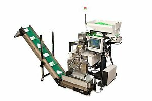 Us 9000 Automatic Vibratory Bowl Net weigh counting Scale