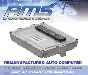 2000 Dodge Ram Van 1500 2500 3500 5 9ltr Engine Computer Ecm Ecu Pcm Pcu