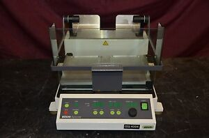 Buchi Q 101 Syncore Systems Polyvap Parallel Synthesis Evaporation Analyzer