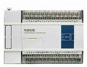 New In Box Plc Xc5 32t c 18 point Npn It14 point Transistor Outputs Dc 24v Xinje
