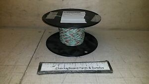 Nos 450 Electrical Wire 24 awg 44a0111 24 915 Dm4586892 M81044 12 24 915