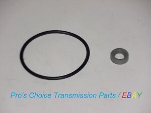 Speedometer Gear Adapter Housing Reseal Kit fits All 4l60 700 r4 Transmissions