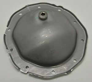 Differential Cover Gm 8 5 8 6 Chevy Gmc 10 Bolt 15290822 697 706 Prt 024