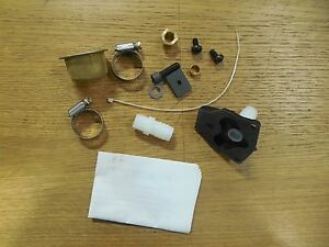 Kv Vertical Plumbing Kit All Parts Included