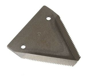 Z7030h Sickle Mower Sections box Of 25 For John Deere 5 8 9 11 37 38 39