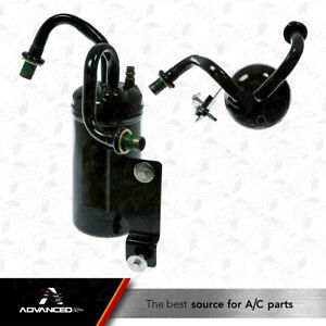 New Ac Receiver Drier Accumulator Fits On Dodge Ram 1500 2500 3500 See Chart