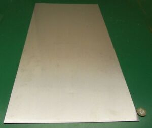 3003 Aluminum Sheet 1 2 Hard 032 1 32 X 12 X 24 Length