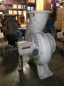 Ahlstrom Art 61 20 Centrifugal Pump
