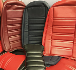 1970 1978 Corvette C3 Seats Cover pair