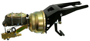1947 1953 Chevy Truck And Gmc Truck Firewall Mount Power Brake Booster Kit