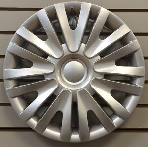 New Vw 2010 2014 Golf 15 Hubcap Wheelcover Replacement