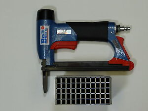 Upholstery Stapler Long Nose Bea 71 16 436ln 1box 3 8 Staples