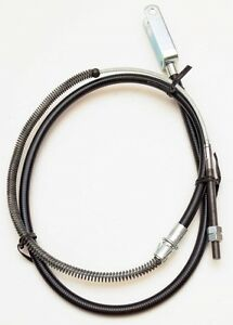 Bruin Brake Cable 92449 Front Chevy Gmc Fits 66 68 C15 C20 Made In Usa