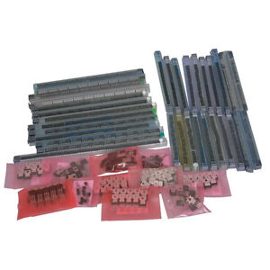 480 Piece Assorted Linear Series 40 Unique Ics Lm7xx And Tl07x