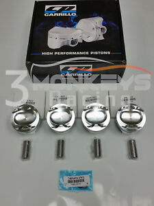 Carrillo Rods For Ford Ecoboost 2 0l F_beb20_0hs_6135b6s Carr Bolts