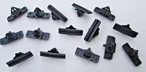 For 2001 On Ford Mustang Rocker Panel Moulding Clips 15