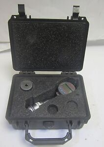 Trulok Digital Countersink Gage sr714 90 4