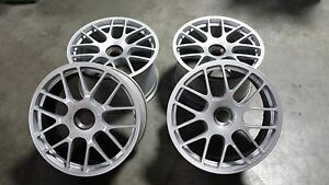 Factory 19 Porsche 997 Turbo S Wheels