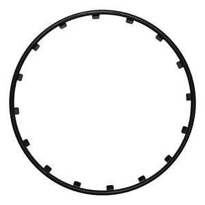 Wheel Protector Rim Ringz 20 Black
