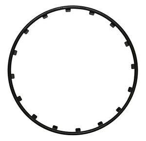 Wheel Protector Rim Ringz 18 Black