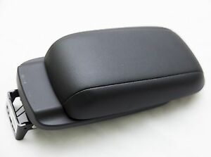 Genuine Sliding Leather Armrest Genuine For Hyundai Accent Solaris 2011 2016