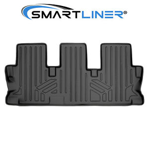 Smartliner Custom Fit Floor Mat Liner For 2014 2019 Toyota Highlander