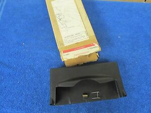 1974 76 Chevy Impala Nova Buick Pontiac Oldsmobile Tissue Dispenser Nos Gm 315