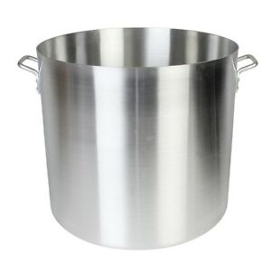 Thunder Group 100 Qt Aluminum Stock Pot Alsksp011 Stock Pot 24 X 19 9 X 18