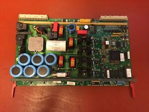 Ge Advantx Tilt c Board Smart Amplifier C arm W exchange pn 53208g 31 Tested