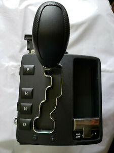 New 2005 2007 Jeep Grand Cherokee Gear Shifter Assembly 4 7l 5 7l