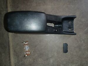 Jdm Acura Integra Type R Dc St7 4door Center Console Box Arm Rest Dash Parts Oem
