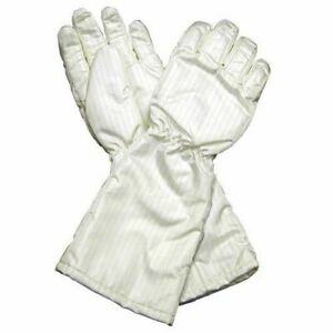 Transforming Technologies Fg3904 Nomex Esd safe Hot Gloves 16 X large P