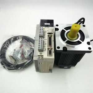 3phase Closed Loop Stepper Motor Drive 110mm Nema42 20nm Es mh342200 es dh2306